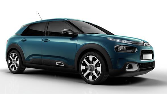 coche-azul